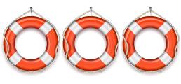 lifebelts